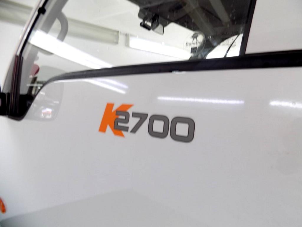 2019 KIA K2700 WORKHORSE