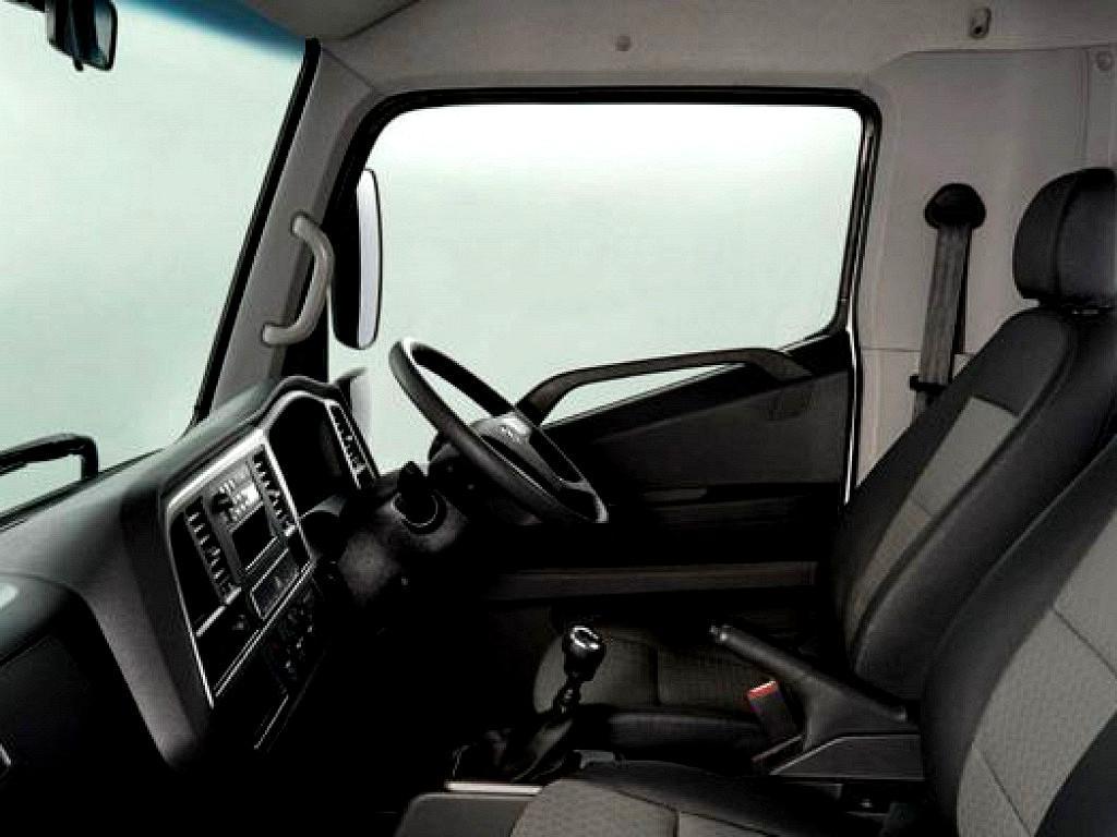 Hyundai MIGHTY HD65/72 - EX-8