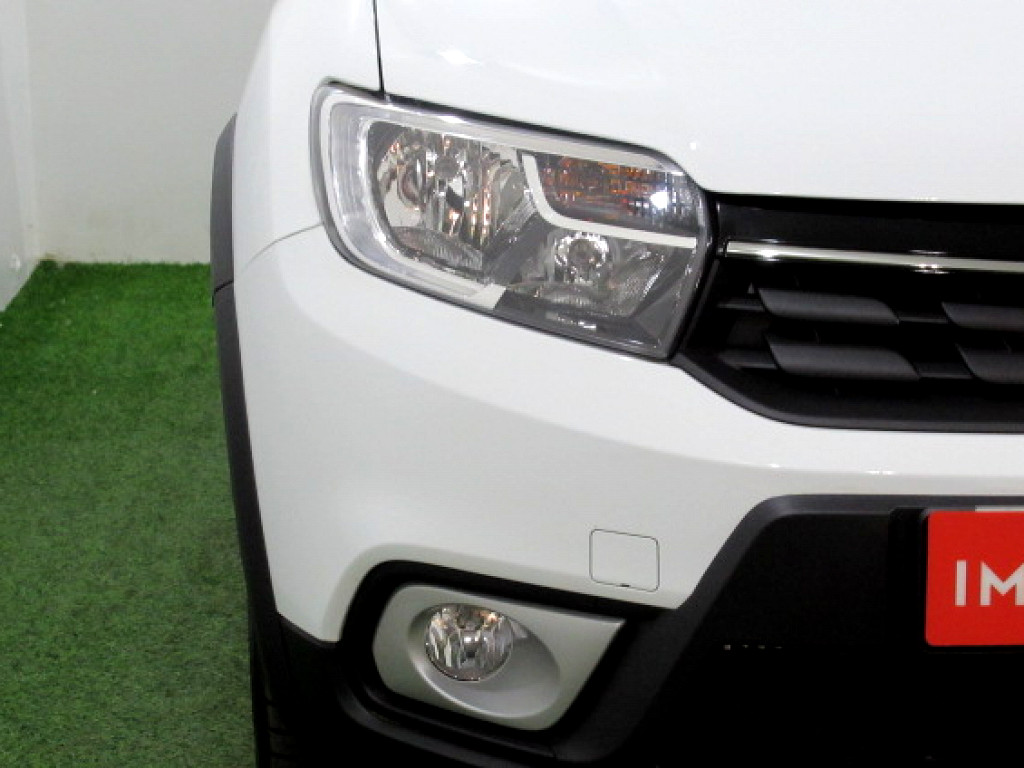 2019 NEW SANDERO 66KW TURBO STEPWAY