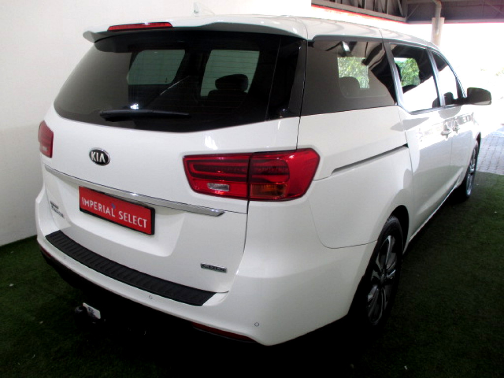 2019 KIA SEDONA 2.2 CRDi EX 7‑SEATER AT