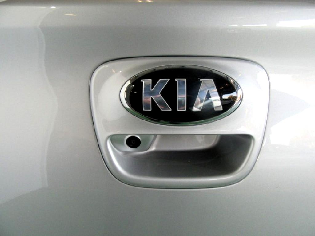 2019 KIA RIO 1.4 TEC 5‑DOOR