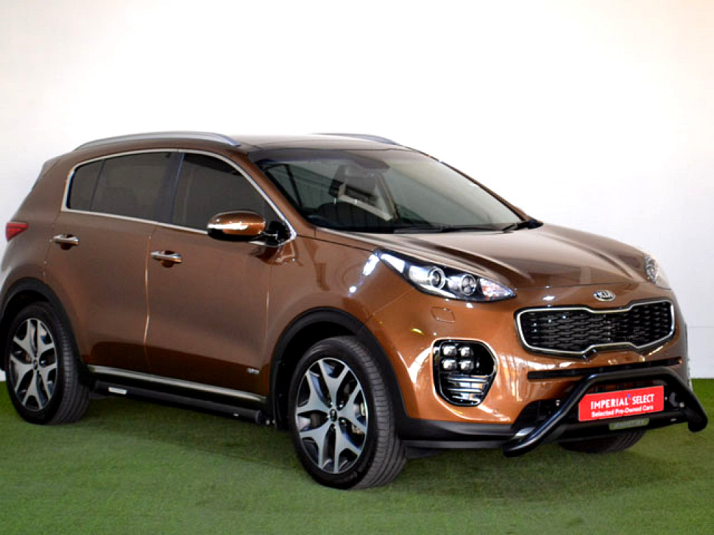 2019 kia sportage 1 6 t gdi gt line awd dct at imperial select somerset west 492761. Black Bedroom Furniture Sets. Home Design Ideas