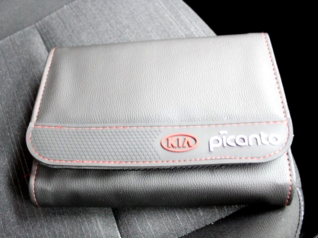 2019 Picanto 1.0 MT Start