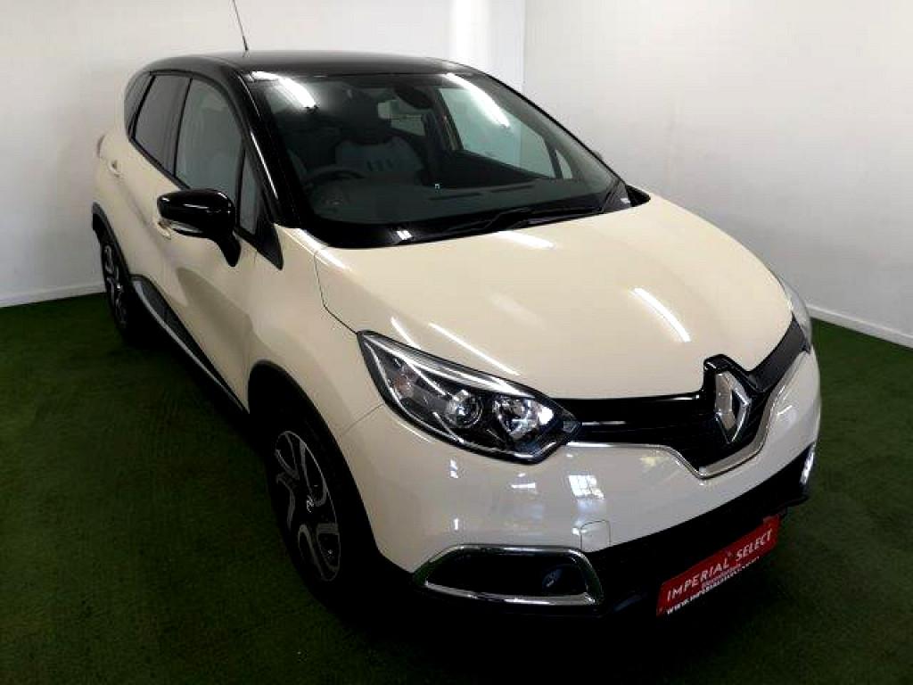 2019 Renault Captur 1.5 Dci Dynamique 5dr (66kw)