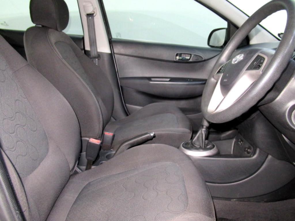 2010 Hyundai I10 /  I20 / I30 I20 1.4