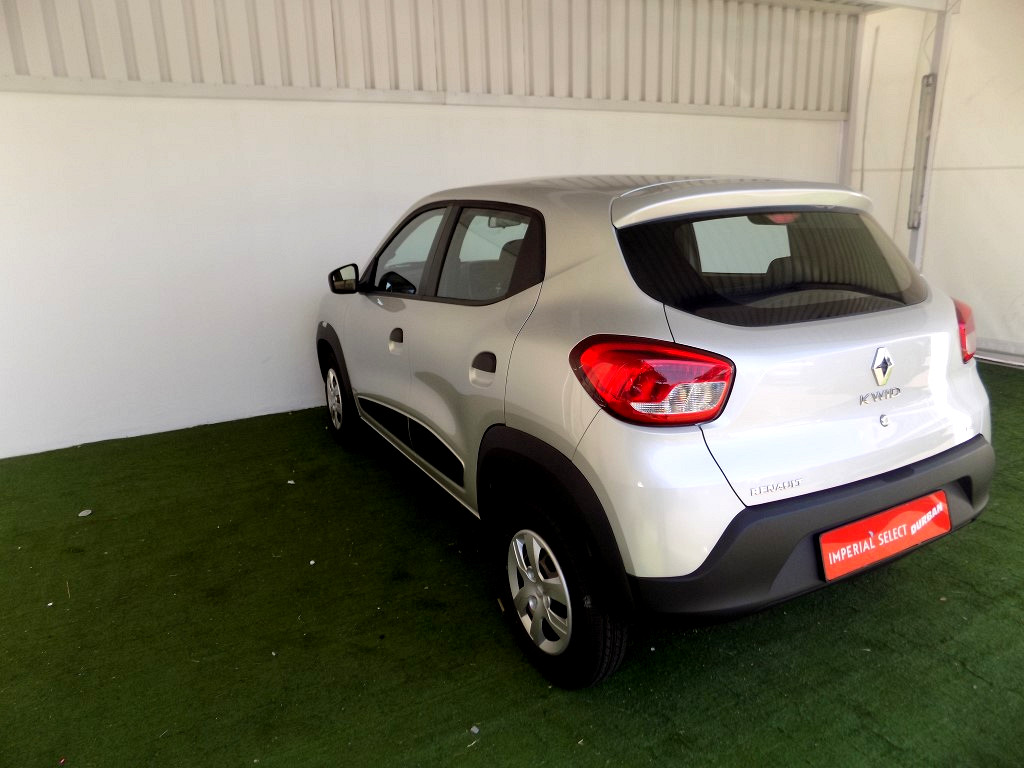 2019 Kwid 1.0 Dynamique 5dr ABS