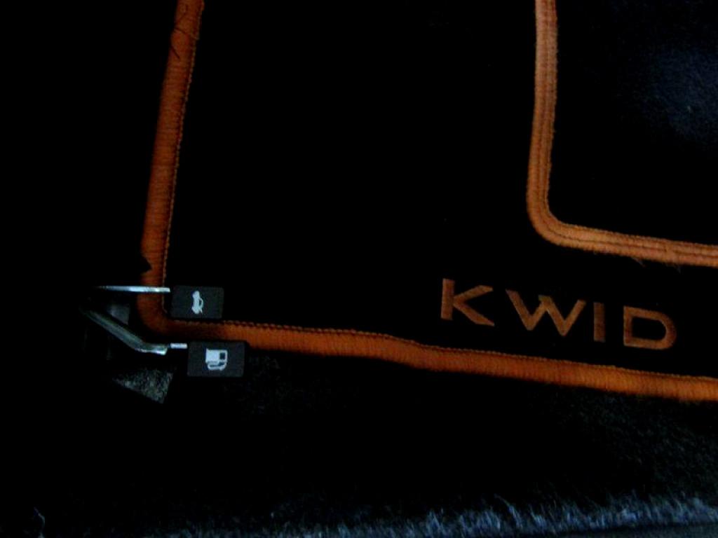 2019 Kwid 50kw Exp ABS
