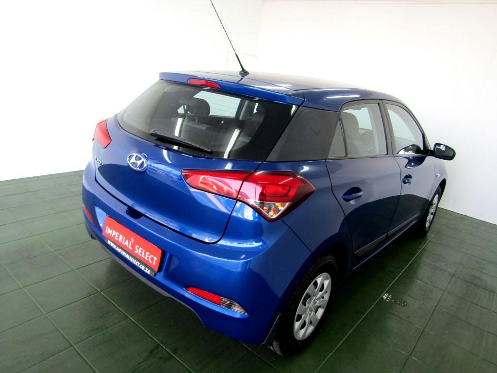 2018 Hyundai I10 /  I20 / I30 I20 1.2 Motion