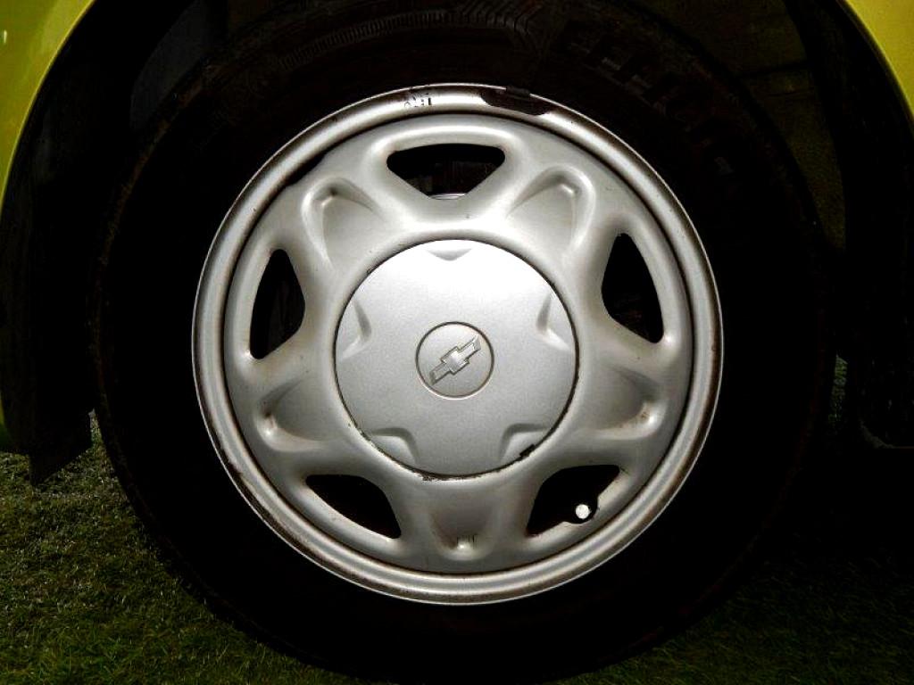 2011 Chevrolet Spark Spark 1.2 L 5dr