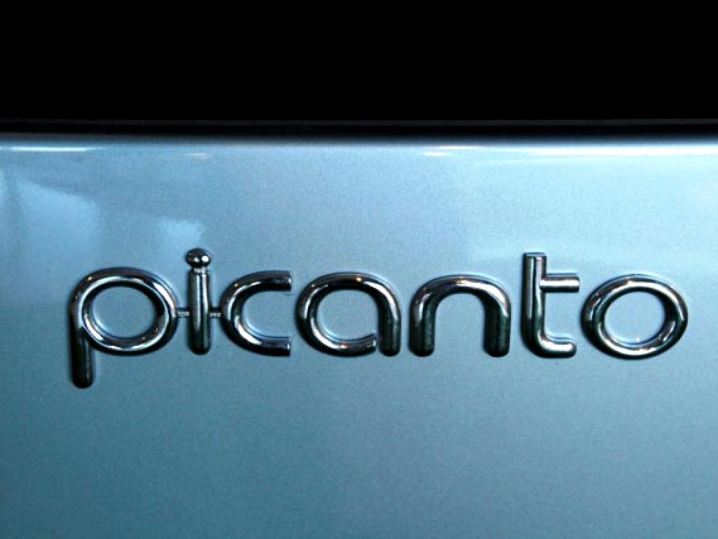 2019 Picanto 1.2 MT Start