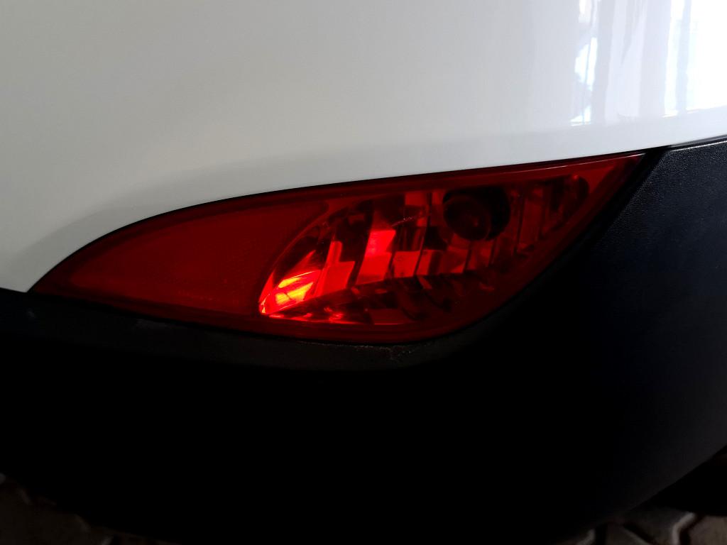 2013 Hyundai  Ix35 2.0 Gl/Premium