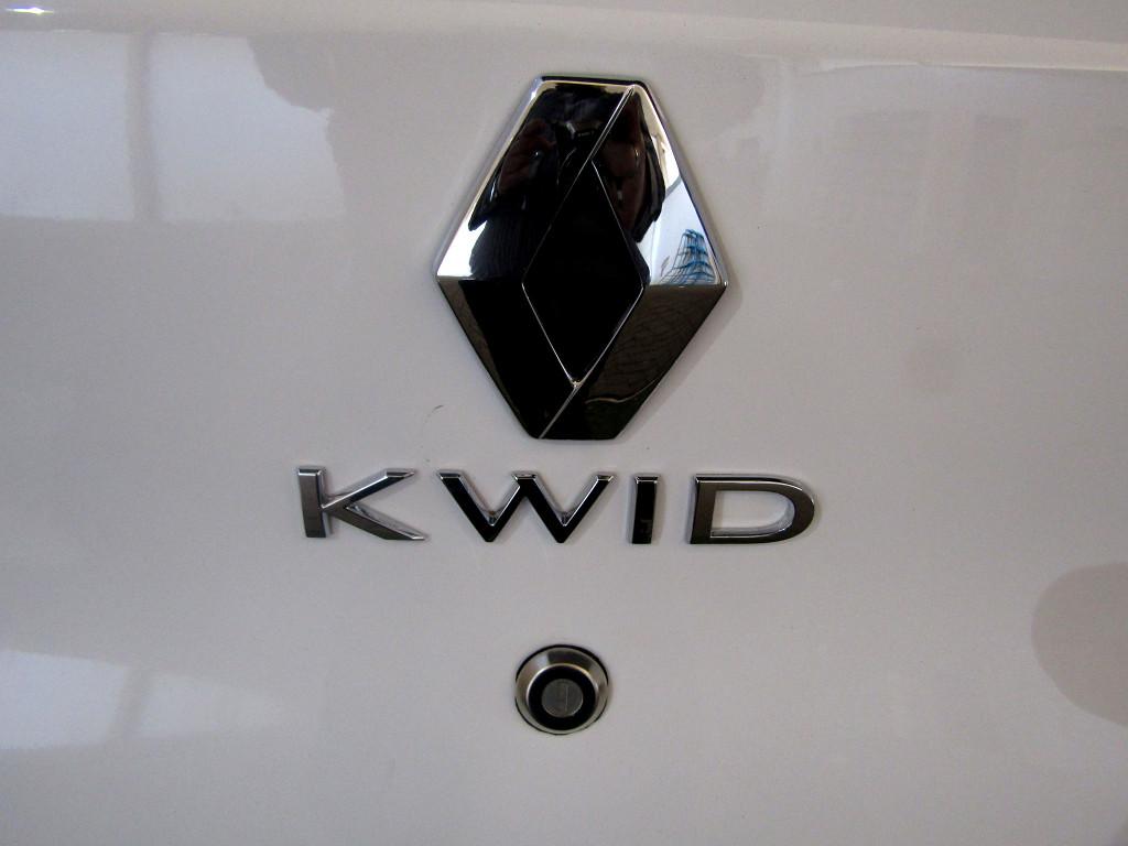 2019 Kwid 50kw Dyn ABS
