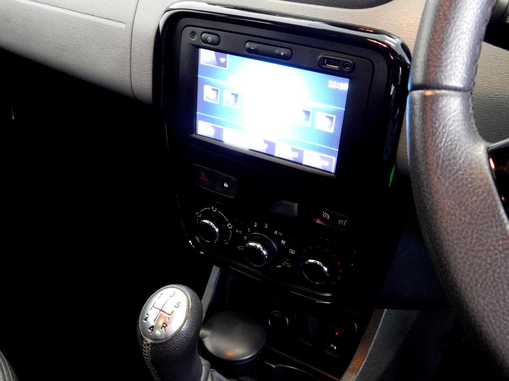 2015 Renault Duster Duster 1.6 Dynamique