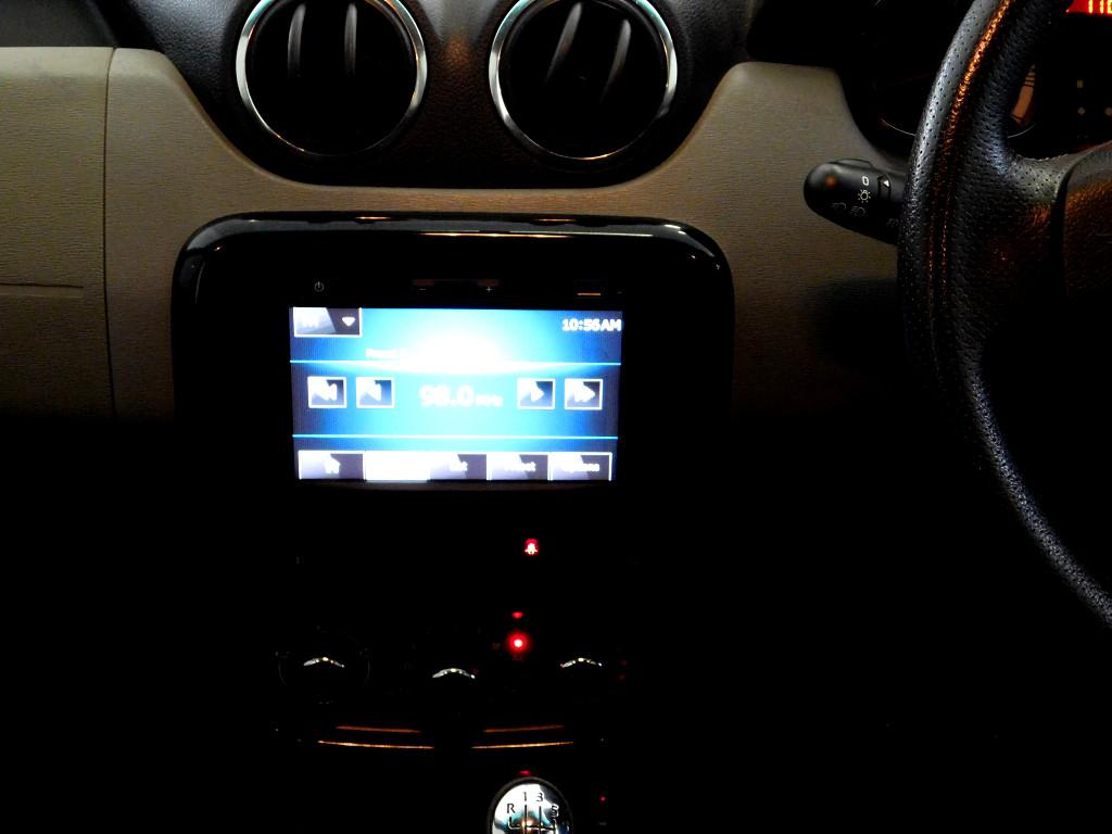 2014 Duster 1.5 Dci Dynamique