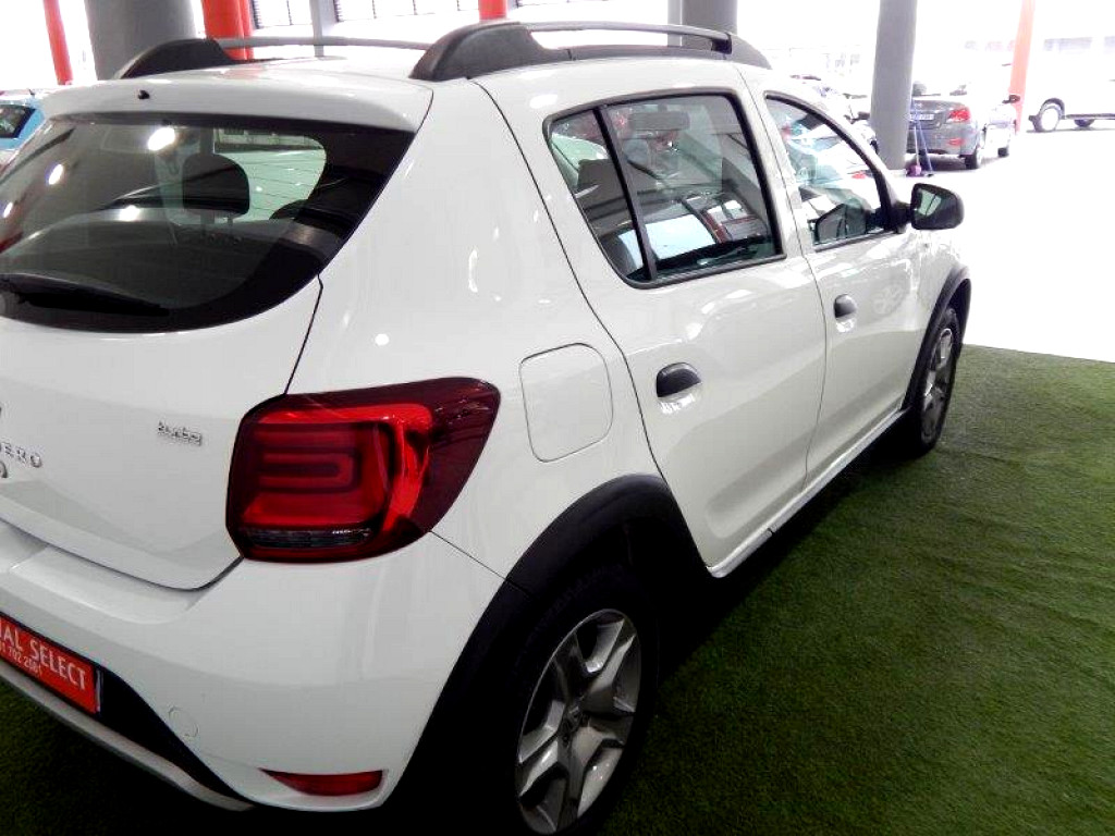 2018 STEPWAY PH2