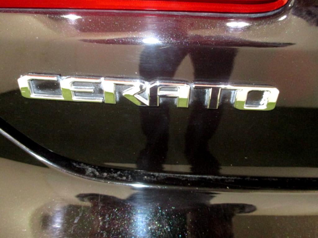 2014 CERATO YD KOUP 1.6 AUTO T