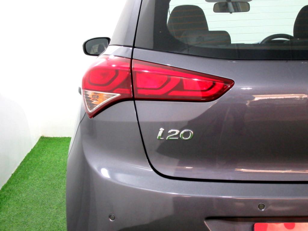 2017 Hyundai I10 /  I20 / I30 I20 1.4 Fluid