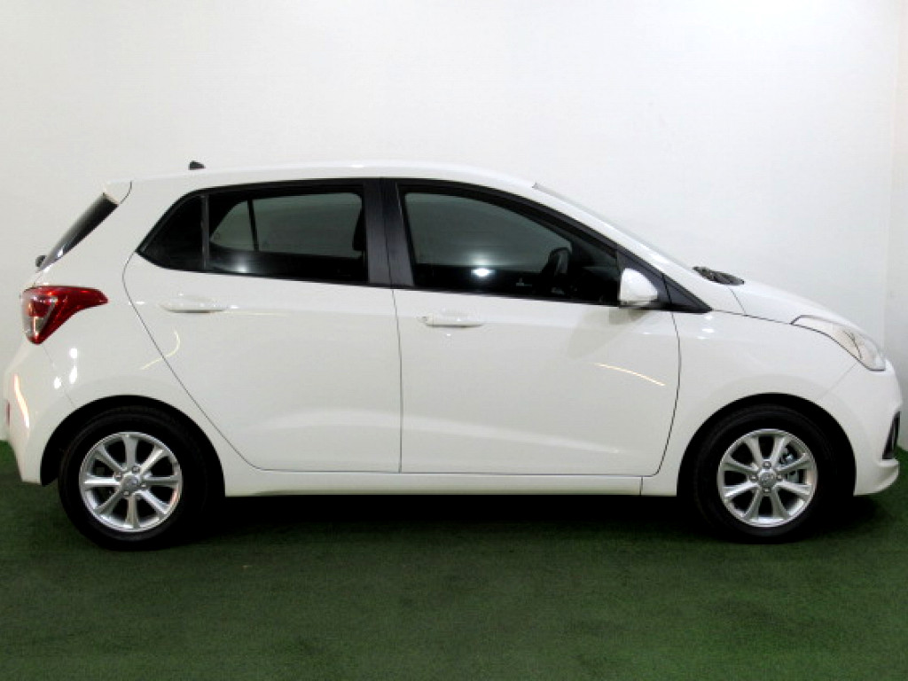 2016 Hyundai I10 /  I20 / I30 Grand I10 1.25 Fluid