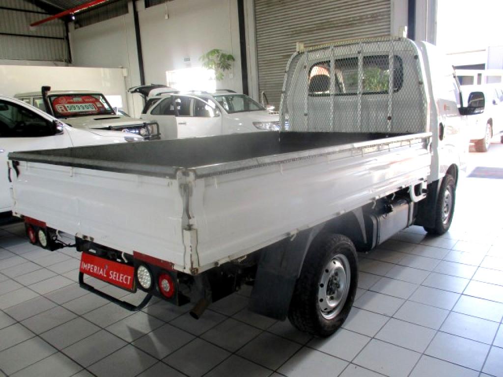 2016 K2500 P/U S/C