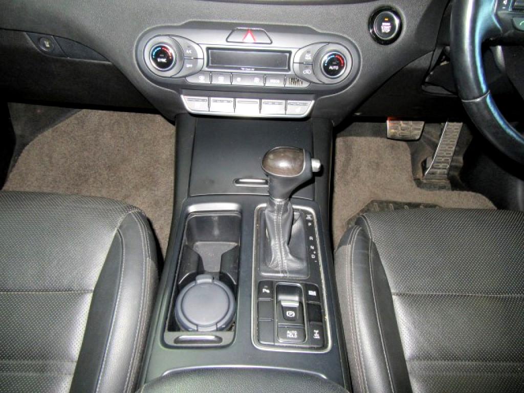 2016 SORENTO AWD 2.2D AT 7SEATER SX