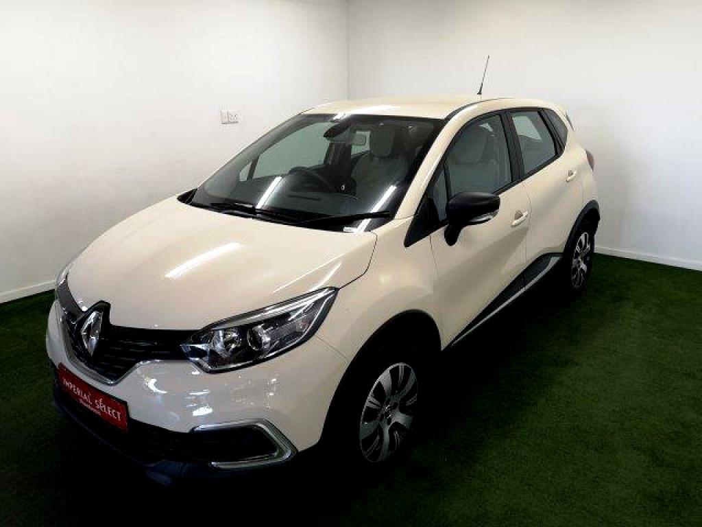 2019 Renault Captur 900t Blaze 5dr (66kw)
