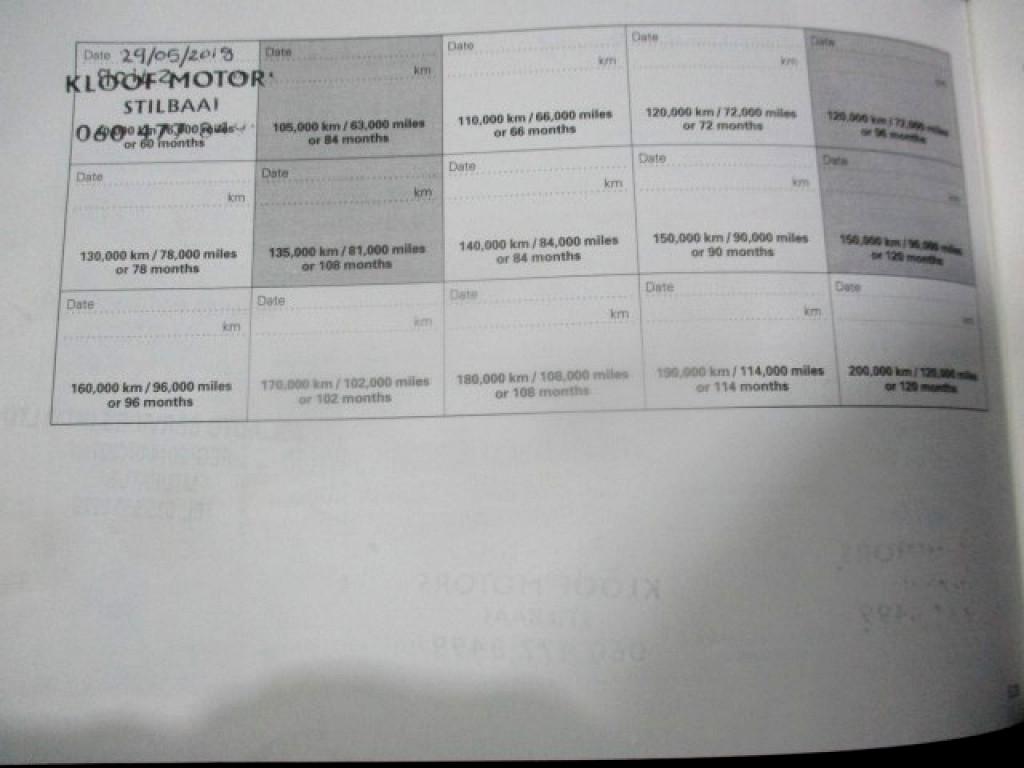 2008 MITSUBISHI PAJERO 3.2 Di‑D GLS SWB A/T SUNROOF