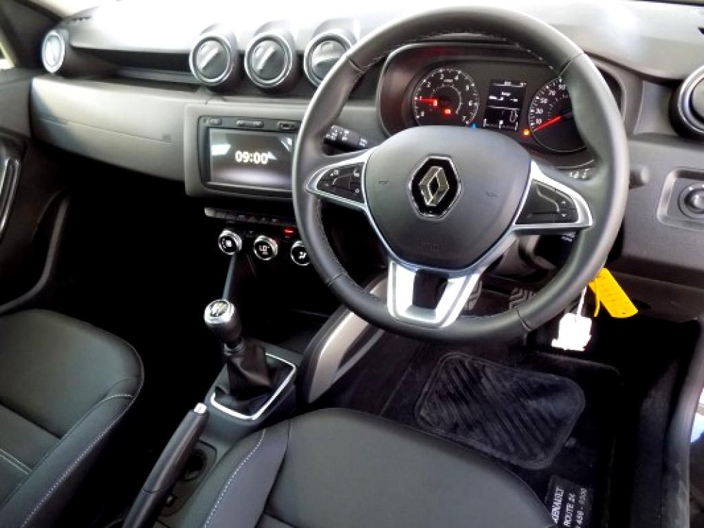 2019 Renault Duster Duster 1.5 Dci Dynamique
