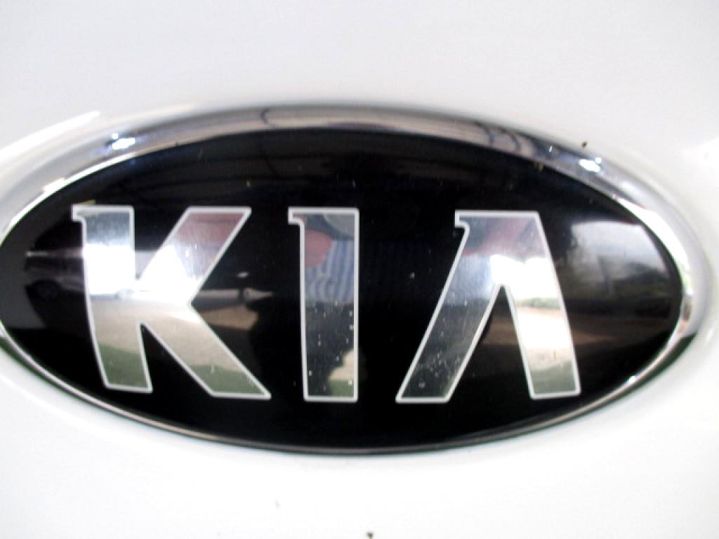 2015 KIA K2500 WORKHORSE DROPSIDE