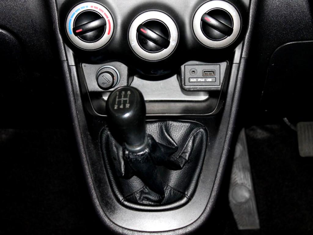 2014 Hyundai I10  1.1 Gls/Motion