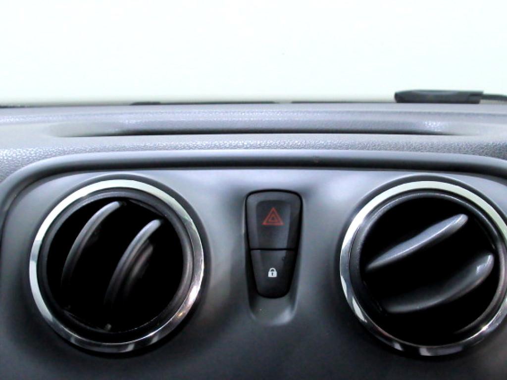 2016 Renault Sandero Sandero 900 T Expression