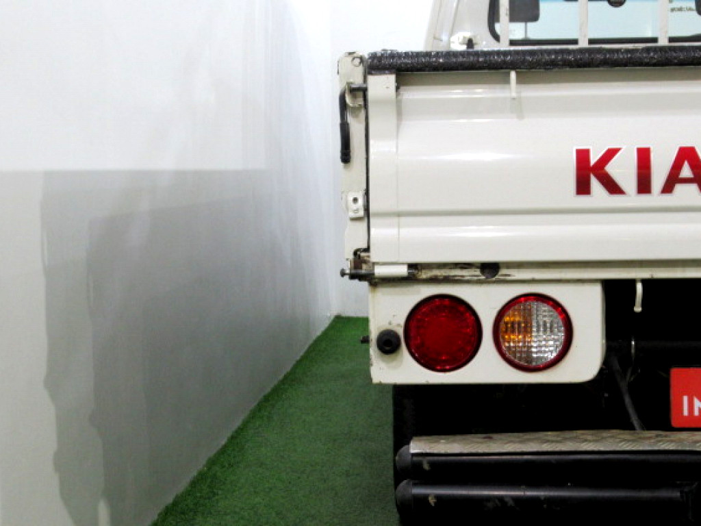 2015 Kia K2700 Workhorse P/U C/c