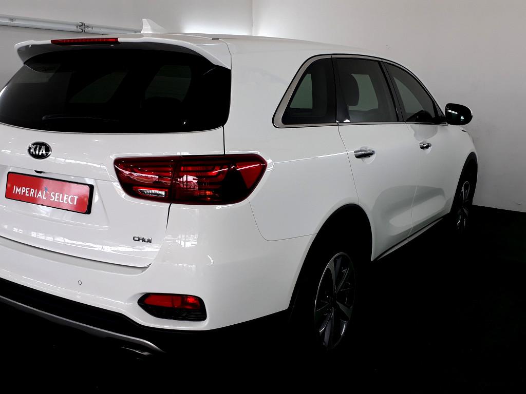 2019 KIA SORENTO SORENTO 2.2D LX AWD A/T 7 Seater