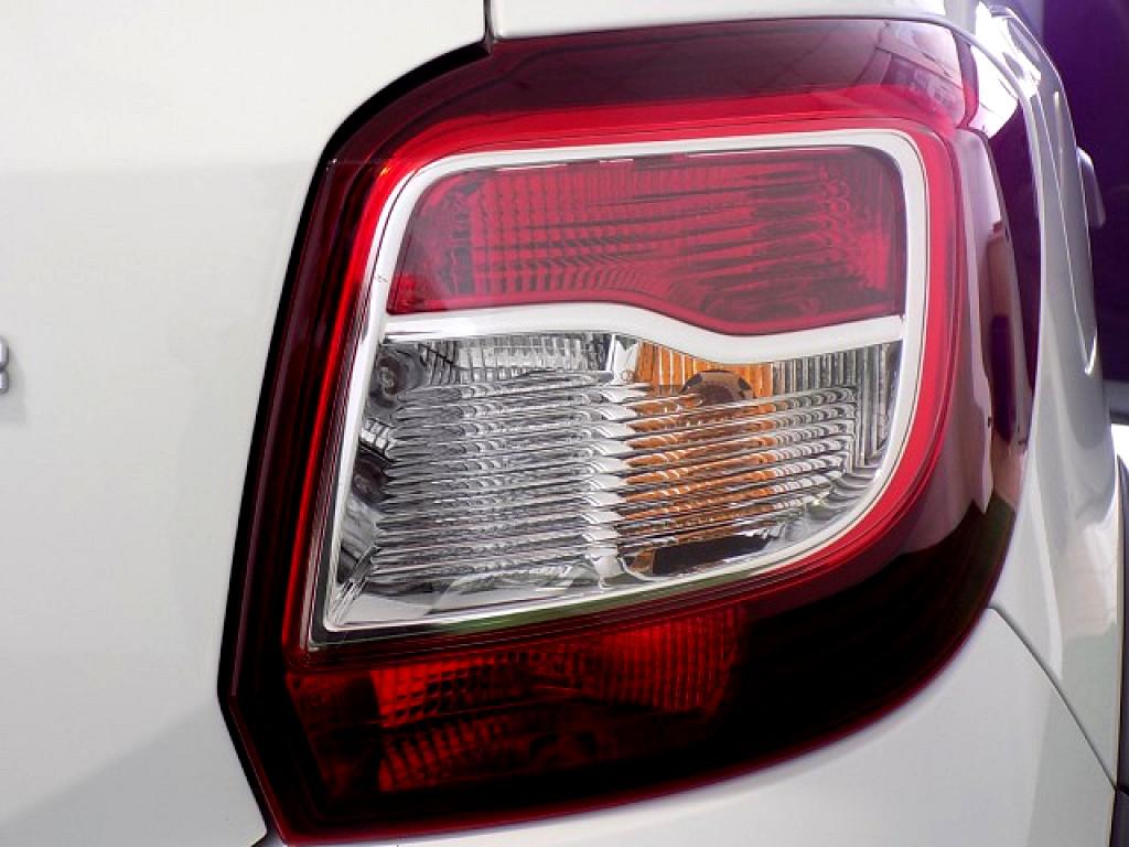 2016 Renault Sandero Sandero 900t Stepway