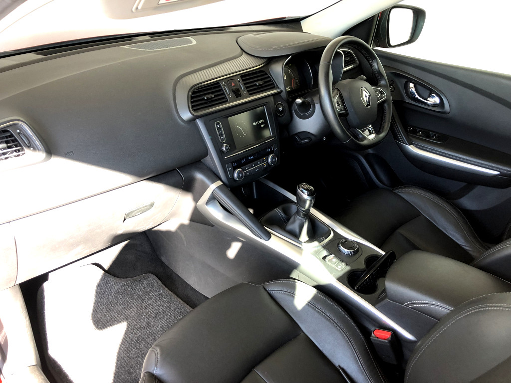 2016 Renault Kadjar Kadjar 1.6 Dci 4x4