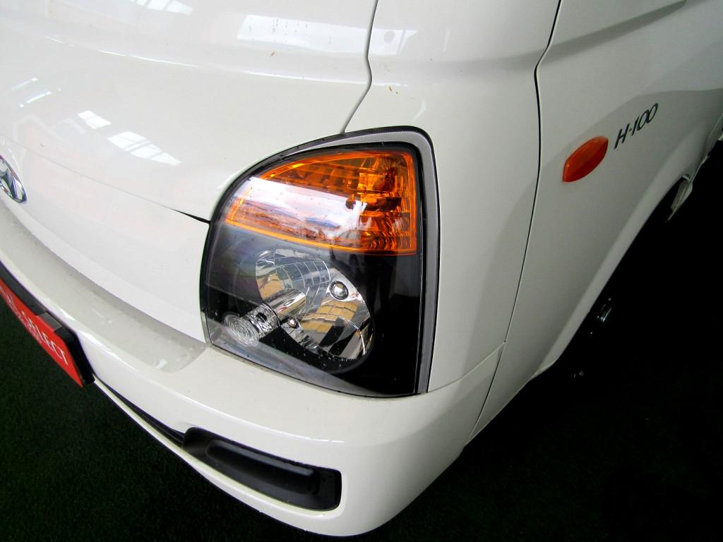 2019 Hyundai H100 / Bakkie H100 2.6d F/C D/s