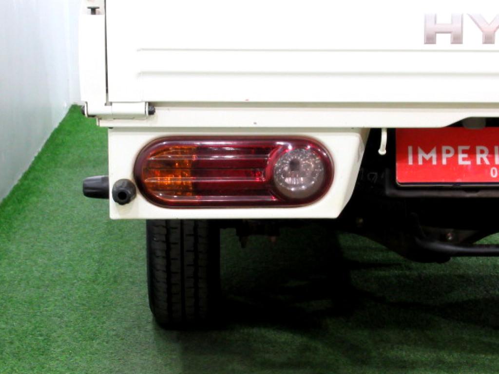 2015 HYUNDAI H100 BAKKIE 2.6D DECK A/C