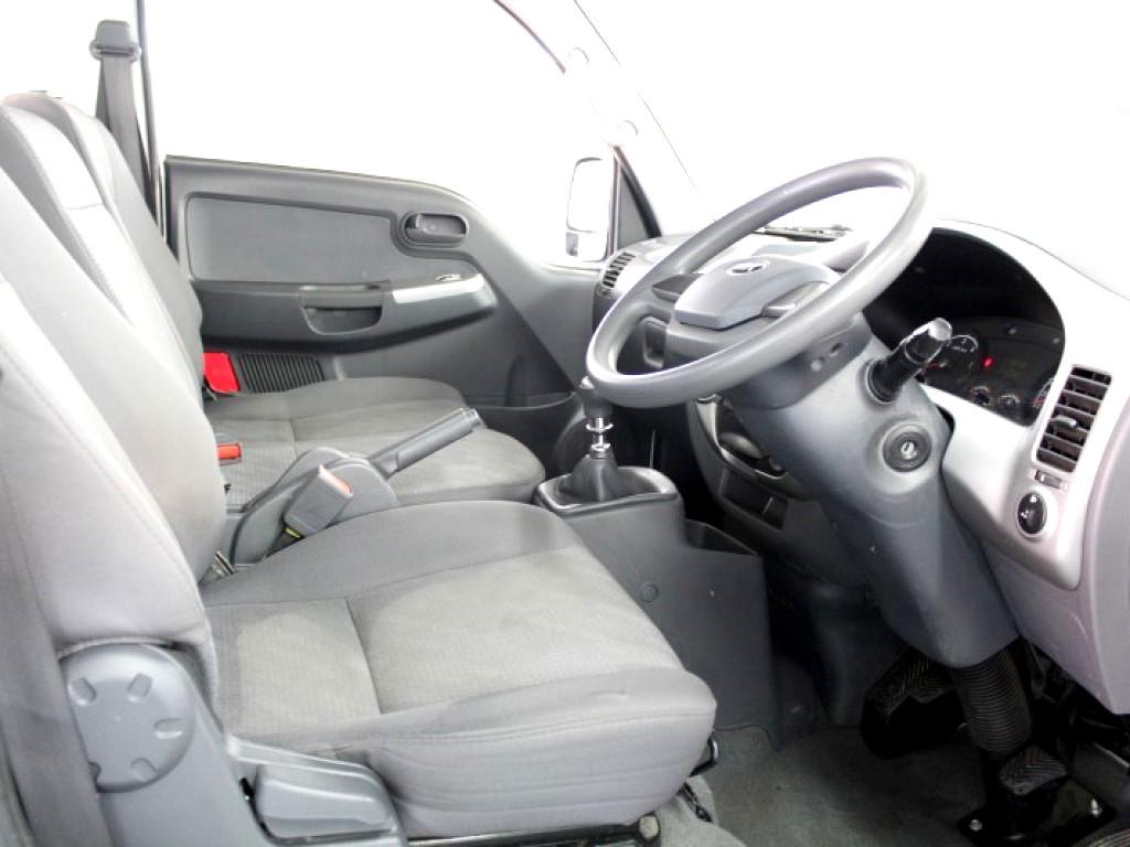 2017 Kia K 2500 P/U S/c