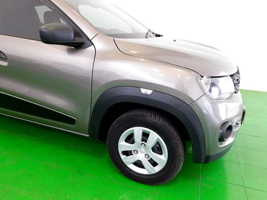 2018 KWID 1.0 EXPRESSION 5DR