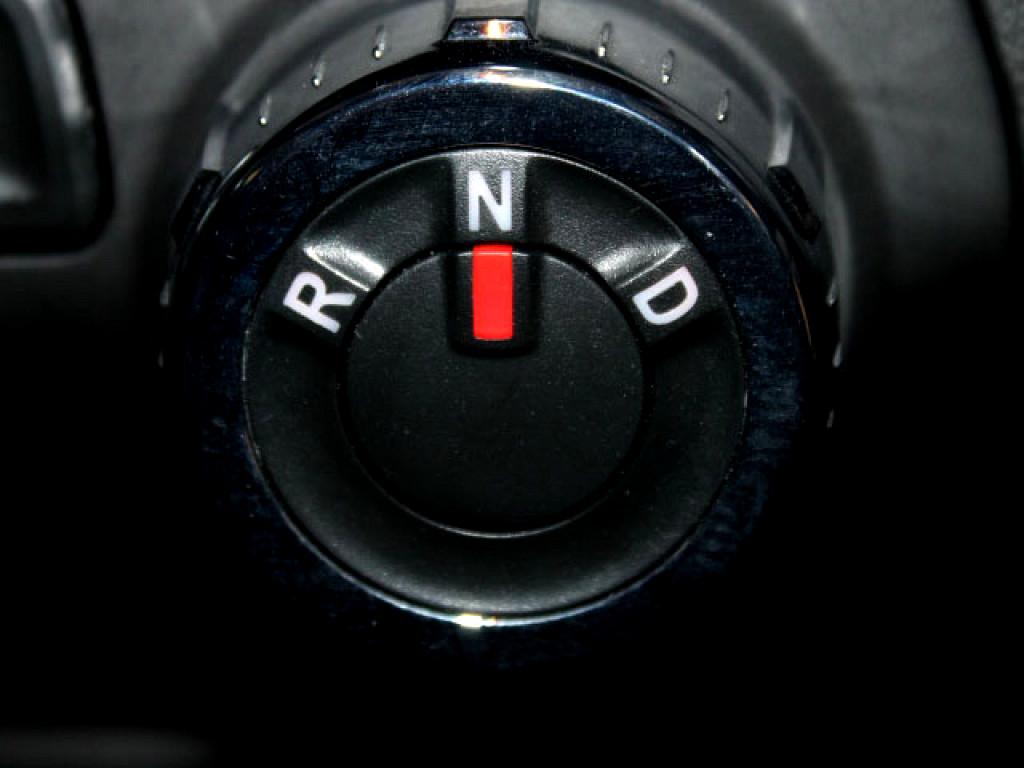 2018 Renault Kwid Kwid 1.0 Dynamique 5dr a/t