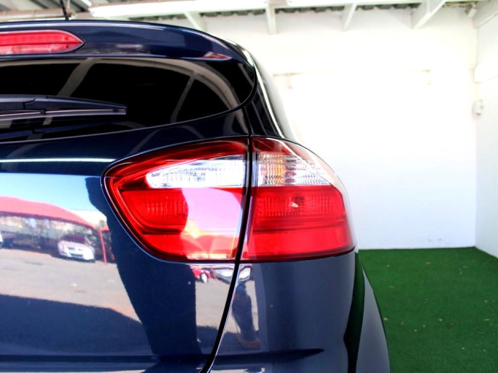 2014 Kia Rio  1.4 5dr a/t