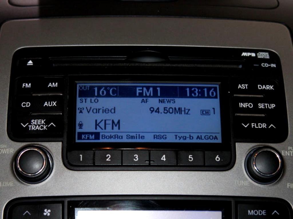 2011 i30 1.6 GLS MANUAL