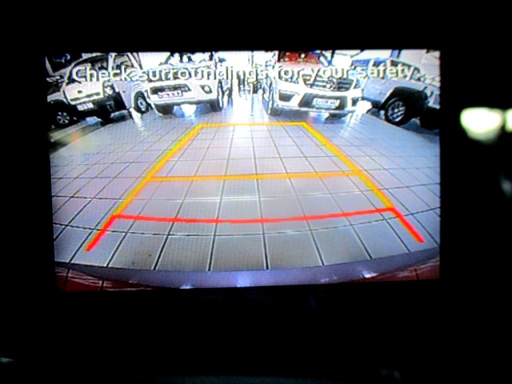 2017 TUCSON R2.0 CRDi ELITE A/T PANORAMIC SUNROOF
