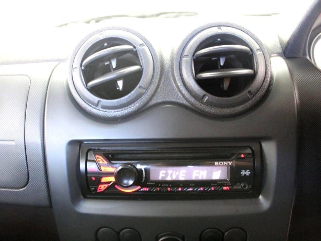 2014 Renault Sandero  1.4 Ambiance