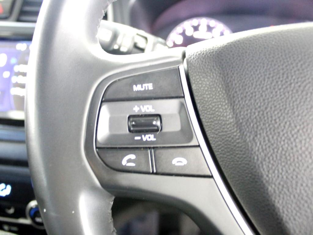 2018 Hyundai   I20  1.4 Fluid