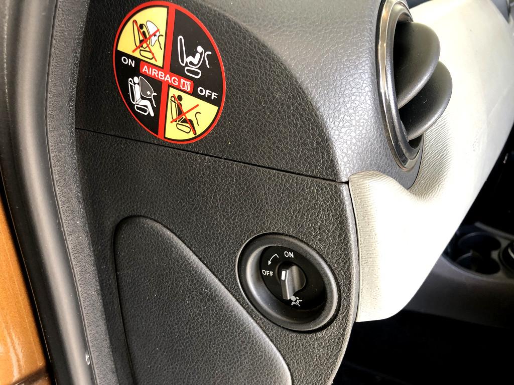 2014 Renault Duster 1.6 Dynamique