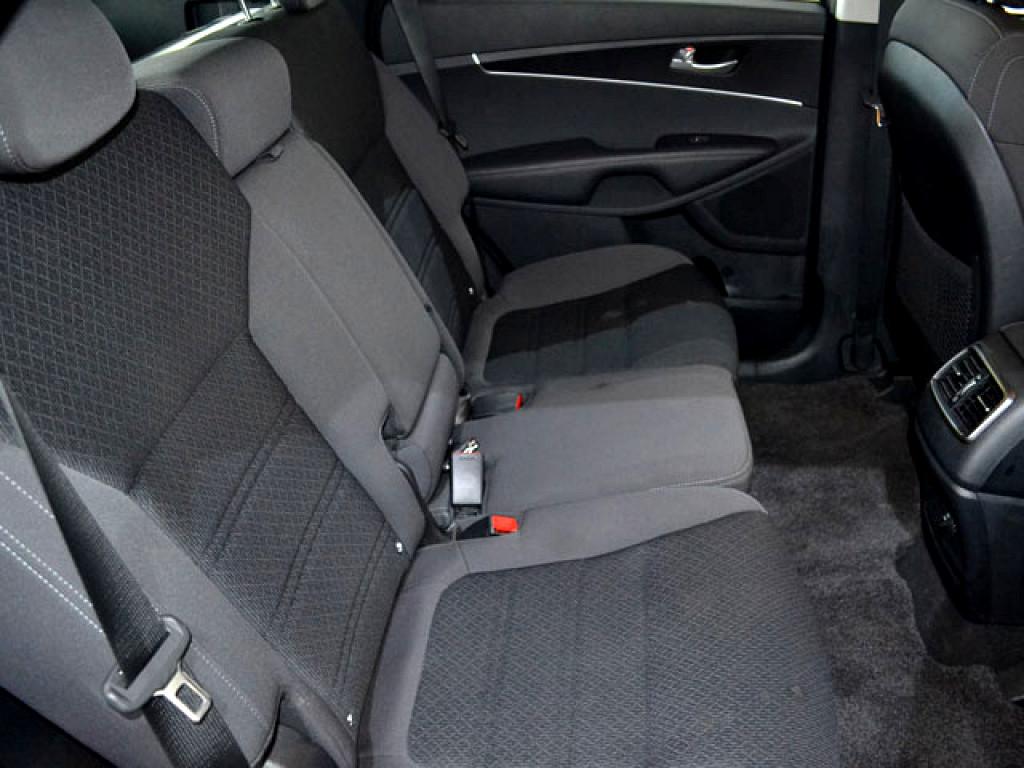2018 SORENTO 2.2D LS Auto 2WD 5 Seater