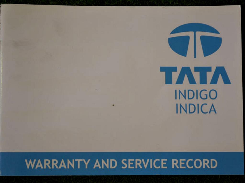 2017 TATA INDICA 1.4 LE A/C