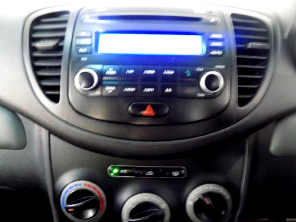 2015 Hyundai I10 /  I20 / I30 I10 1.1 Gls/Motion