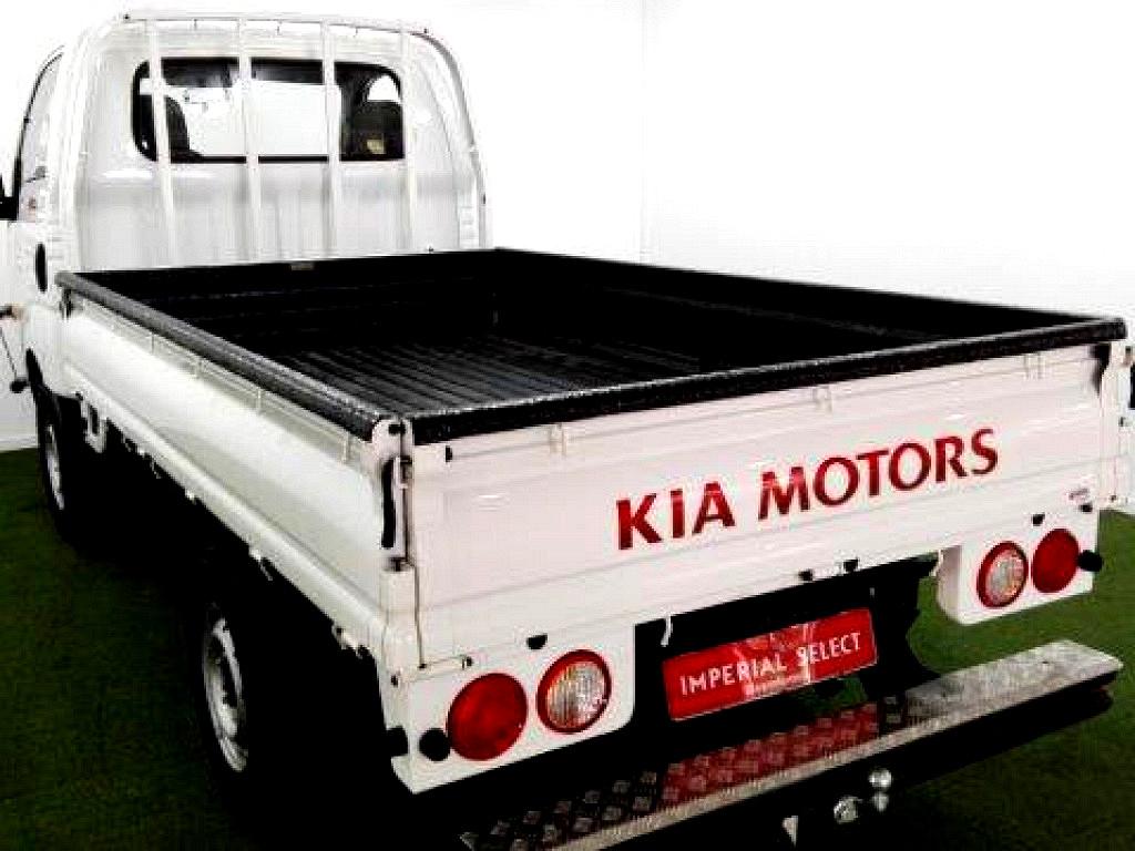 2019 KIA K 2500 K 2500 P/U S/C