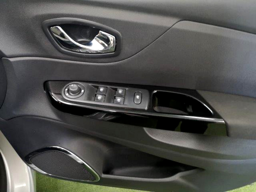 2017 Renault Captur  900t Dynamique 5dr (66kw)